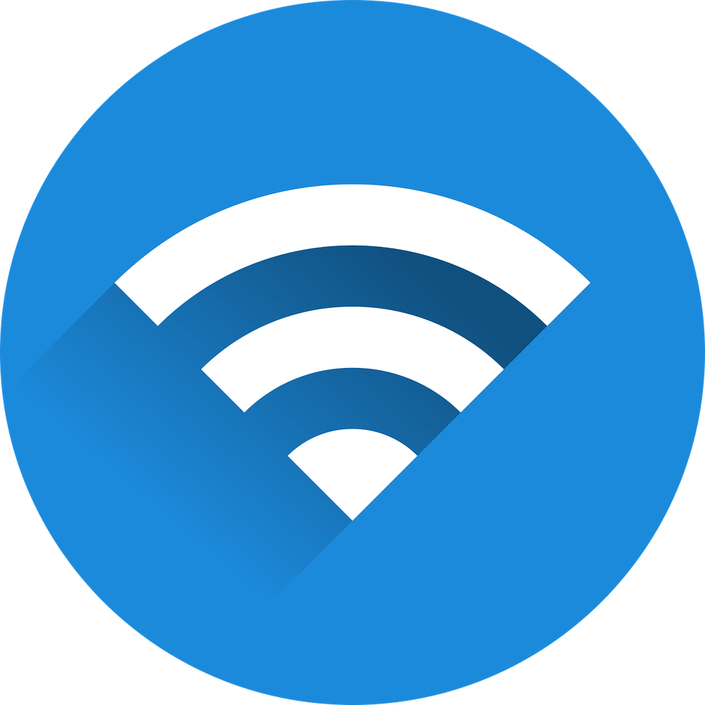 Freies WLAN in Bad Herrenalb © IO-Images, Pixabay