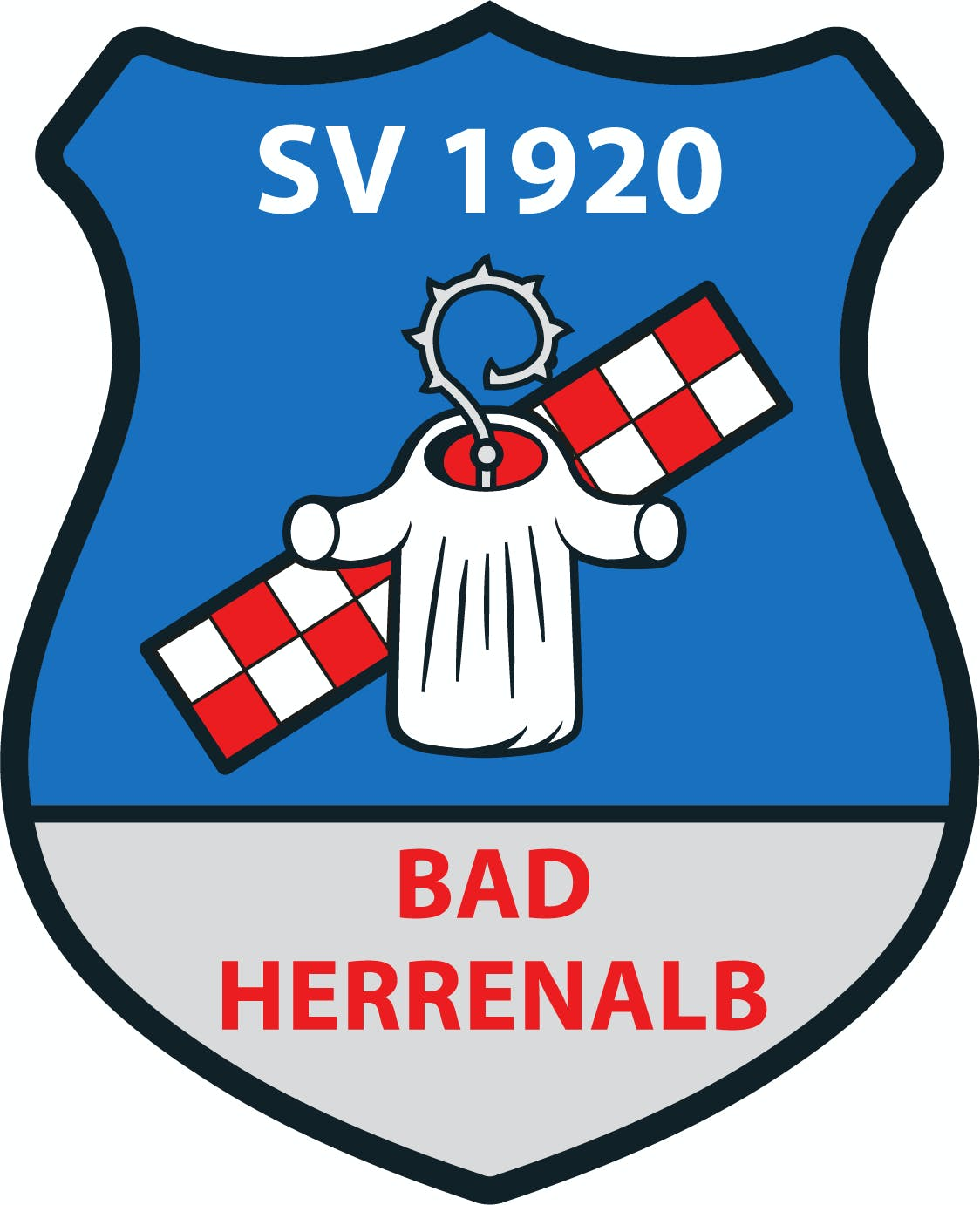 Wappen des SV Bad Herrenalb