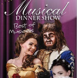 Best of Musicals im Kurhaus Bad Herrenalb ©DS Entertainment